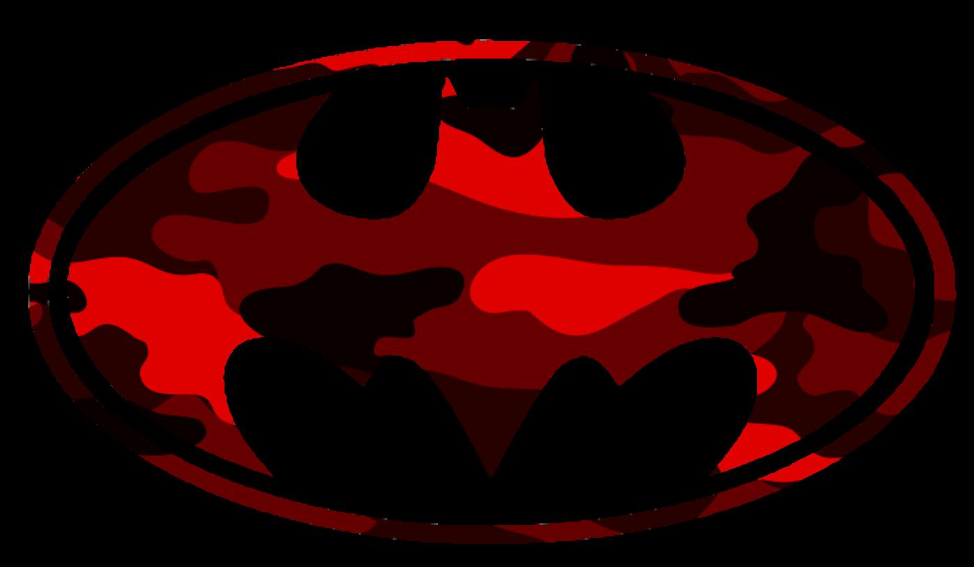 Batman clipart batman body. Logo red cut image