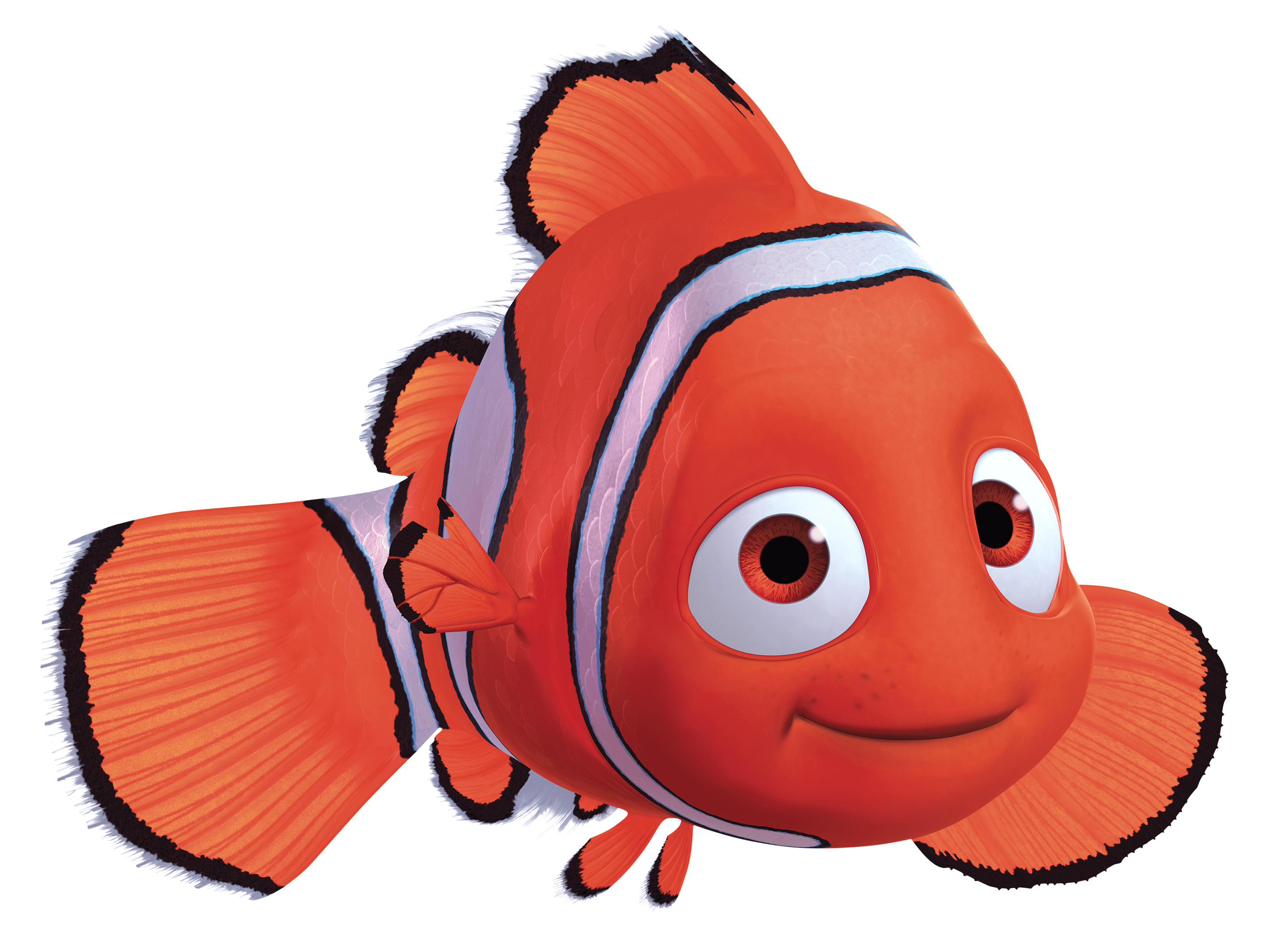Finding nemo silhouette at. Dory clipart character pixar