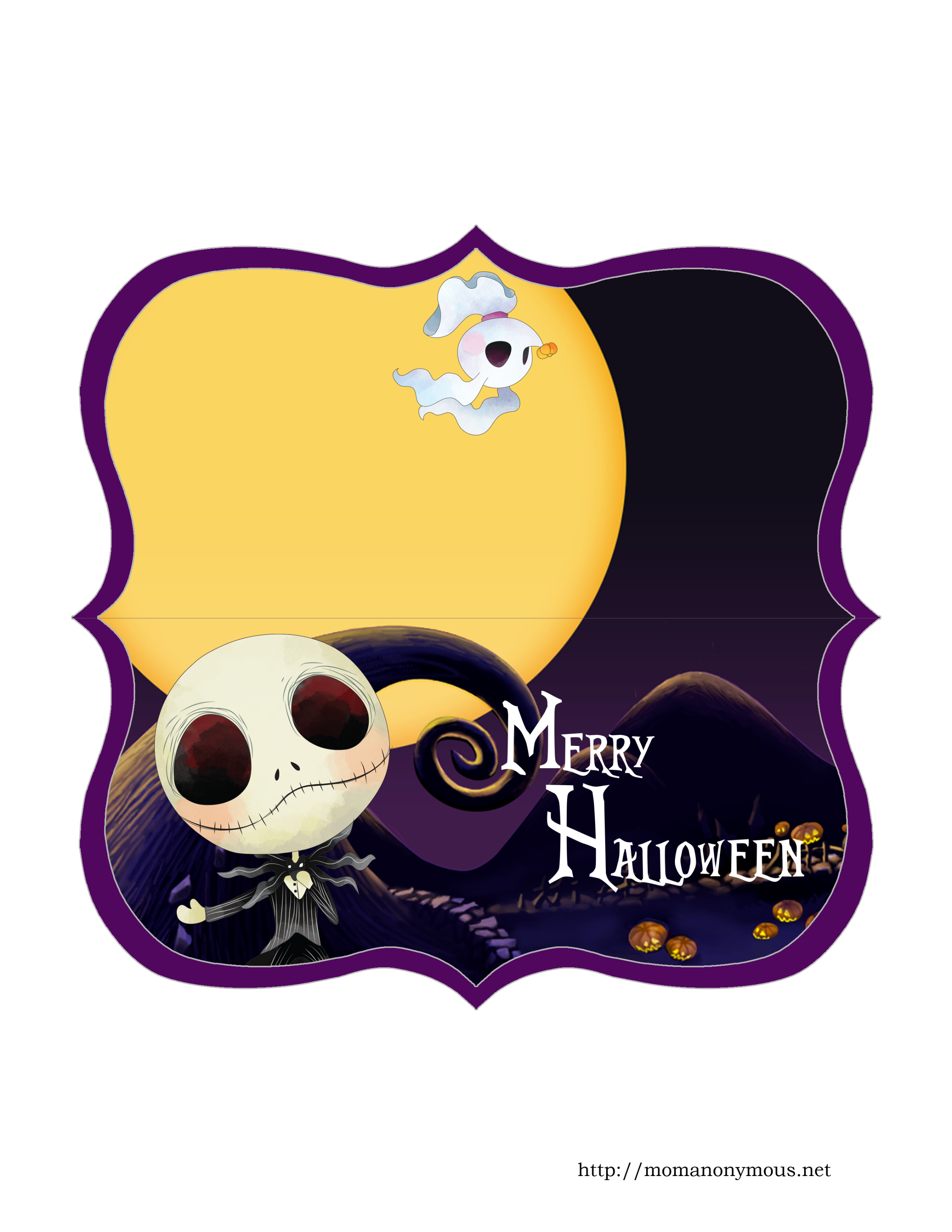 Clipart baby nightmare before christmas, Clipart baby ...