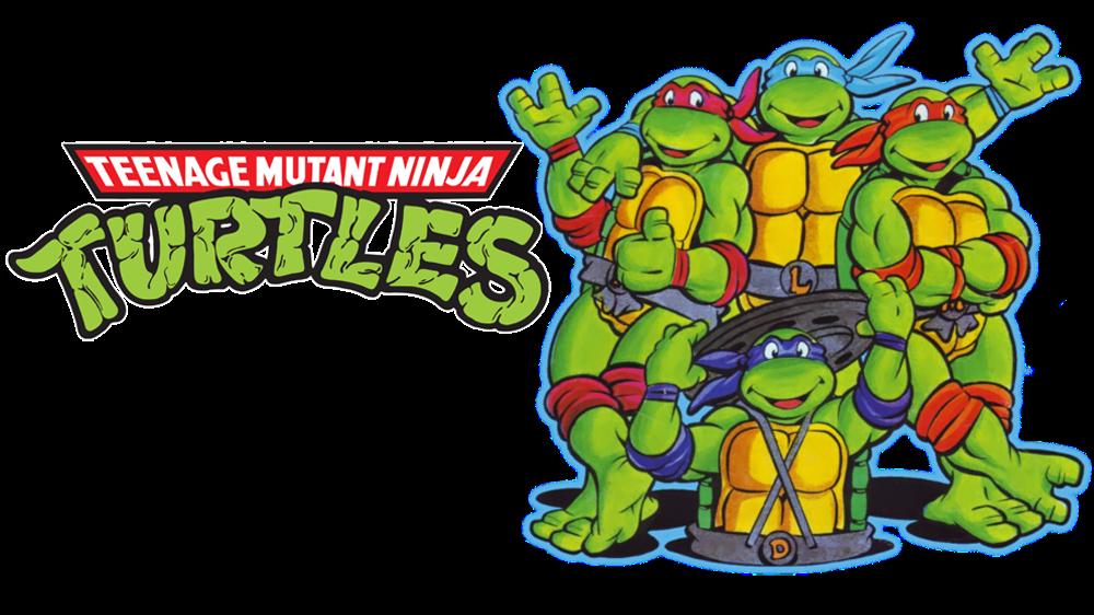 Explaining turtles in a. Valentine clipart ninja turtle