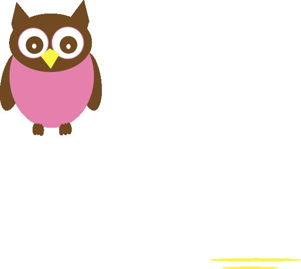 Showering clipart owl. Pink baby panda free