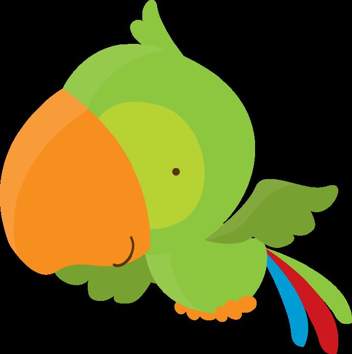 Parrot clipart pirate party. Piratas minus pinterest clip