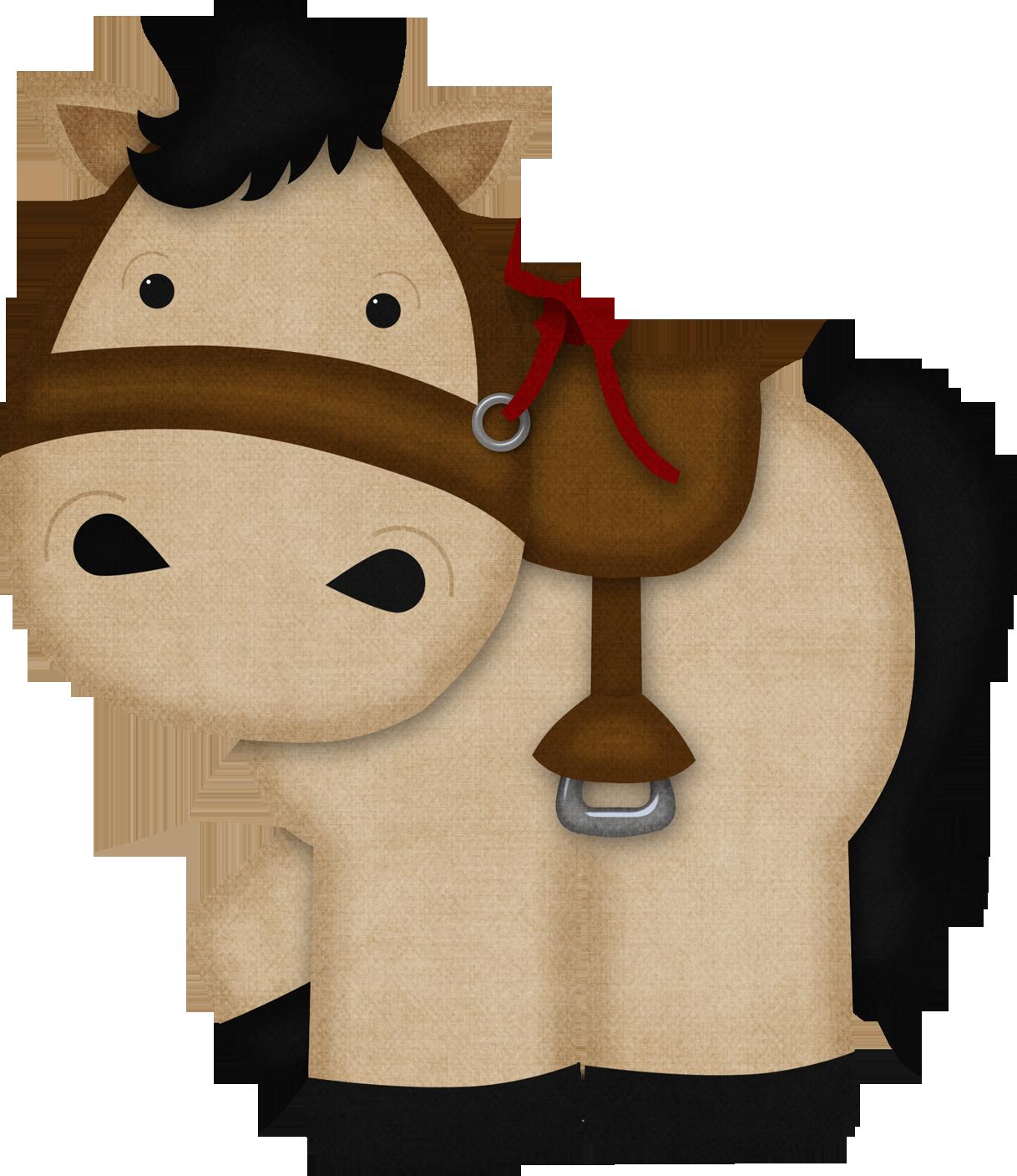 Clipart horse cute. Caballo bebe pinterest clip