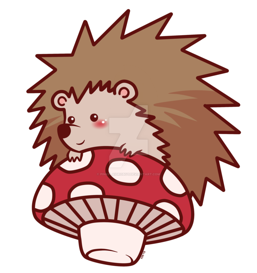 Love pinterest hedgehogs hedge. Hedgehog clipart watercolor