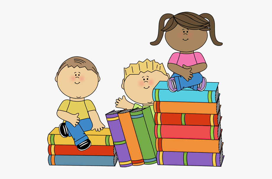 Therapy clipart preschool child. Children literature