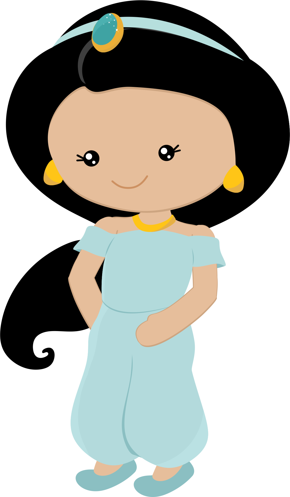 Little e grafos littleprincess. Number 1 clipart princess