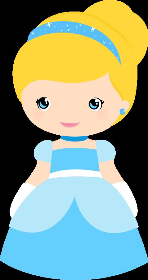 Dolls clipart princess birthday party. Cinderela molde princesas pinterest