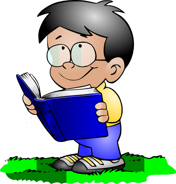 collection of a. Clipart reading bible