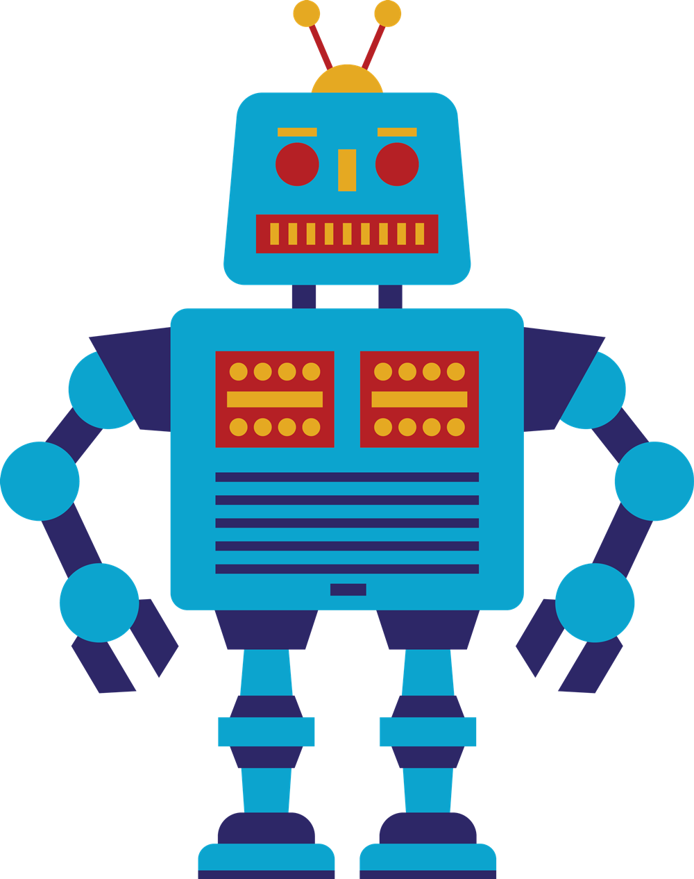 Doctor clipart robot.  collection of png