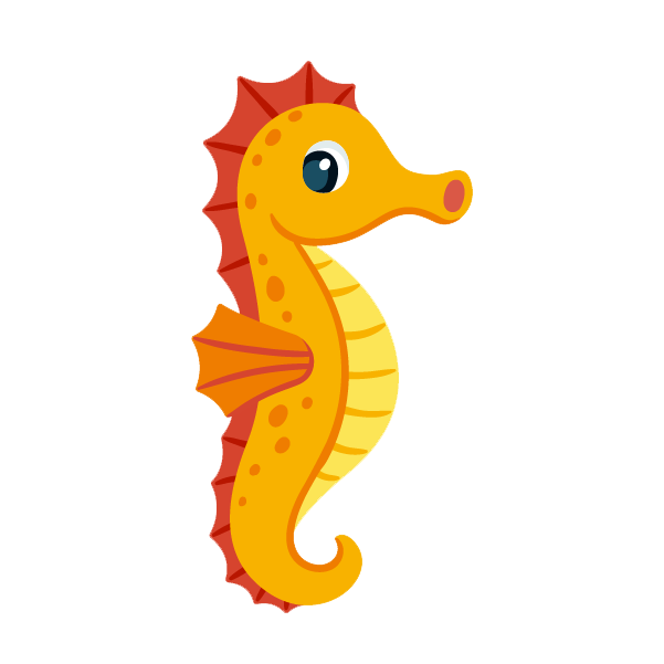 Family clipart seahorse.  collection of transparent