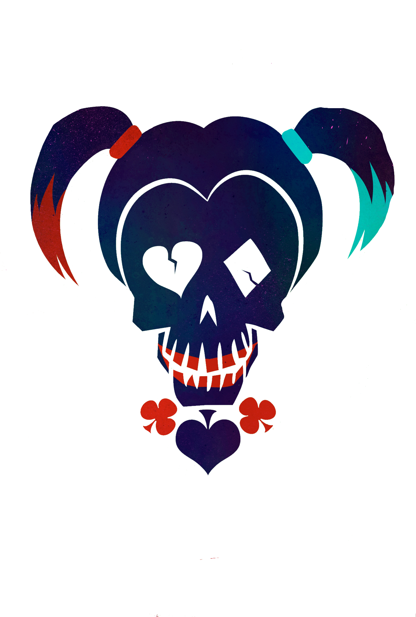 Girl at getdrawings com. Wing clipart skull