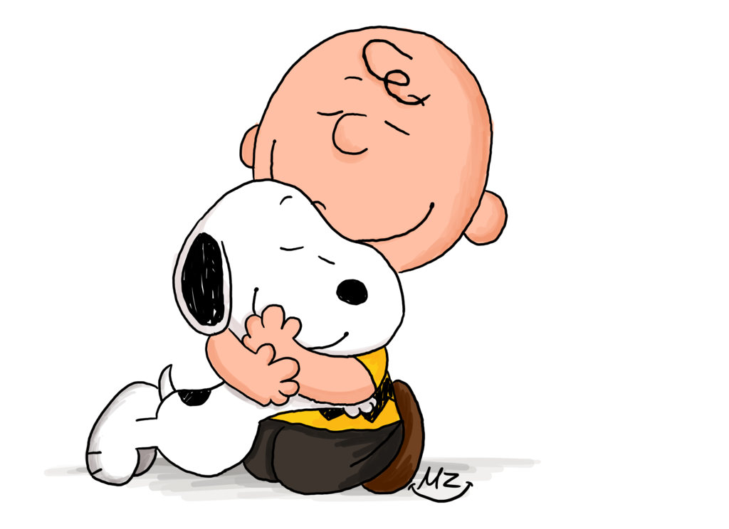 charlie brown peanuts. Piano clipart snoopy