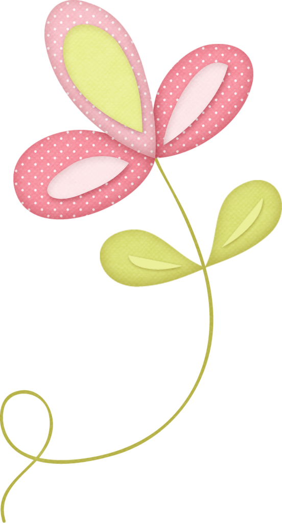 Girl babies and clip. Plants clipart baby