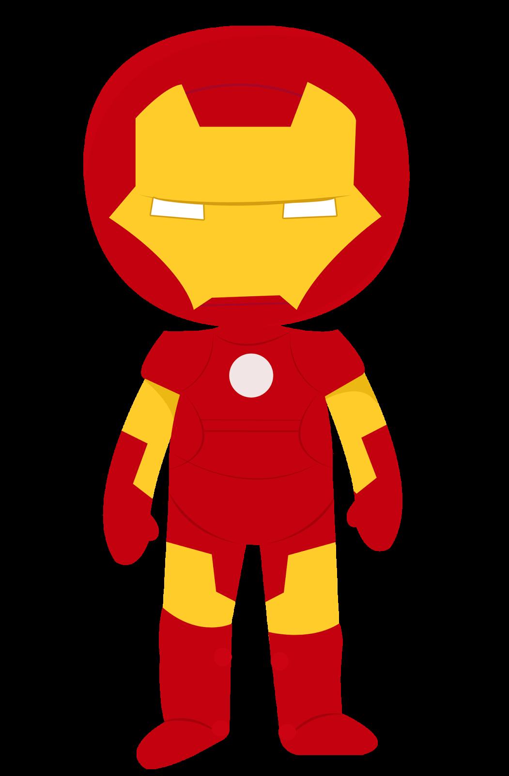 Ironman head