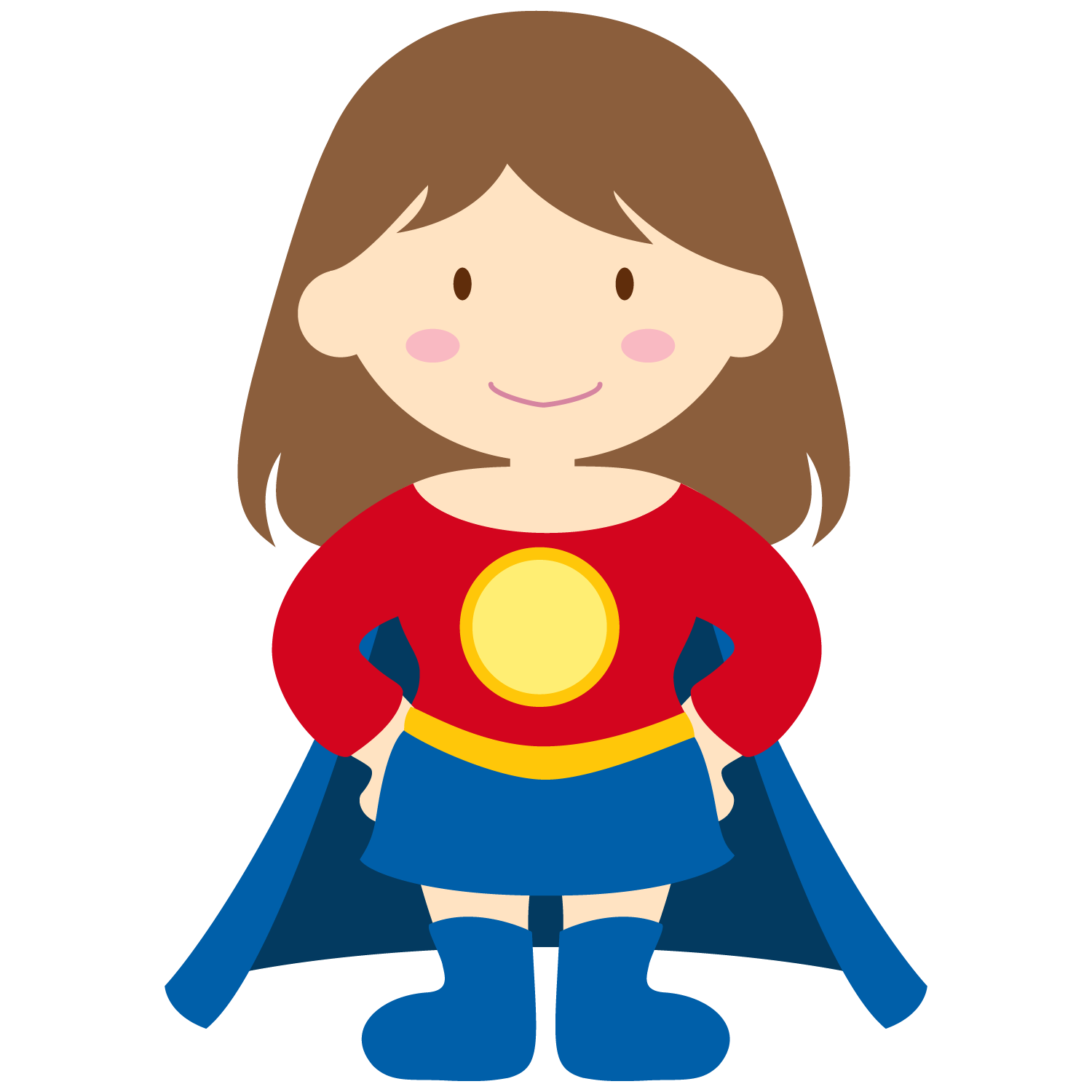 Kids dressed as superheroes. Mask clipart cat woman