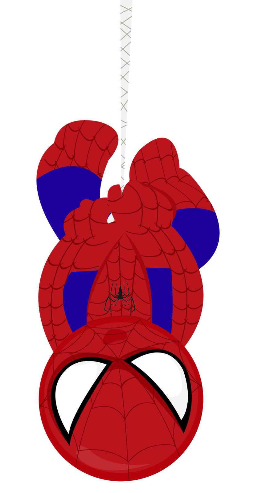 Hands clipart spiderman. Baby superheroes printables pinterest