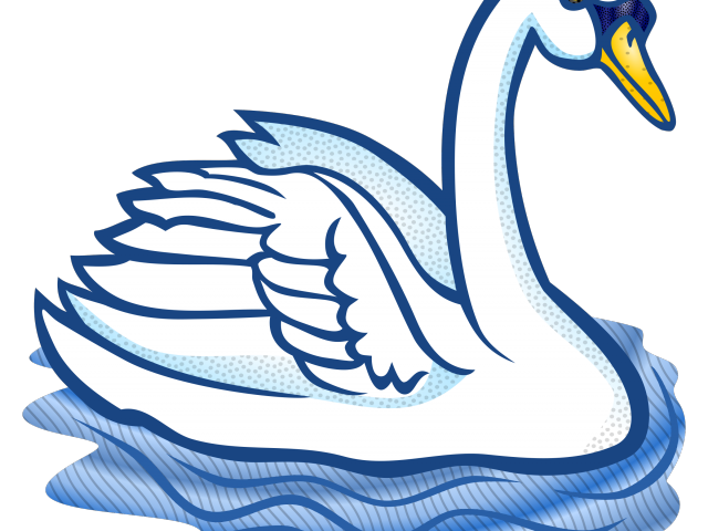 Hearts clipart swan. Brown bear free download