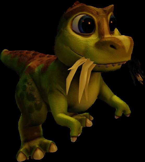 Baby t bandipedia fandom. Swamp clipart dinosaur