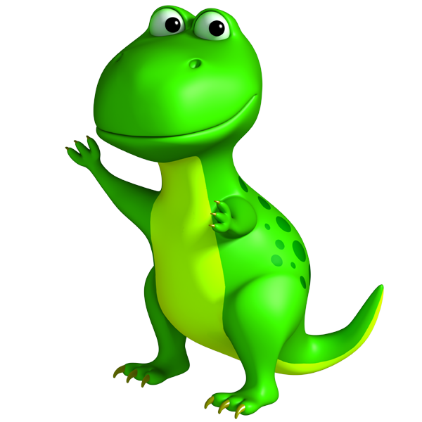 collection of cute. Dinosaur clipart animation