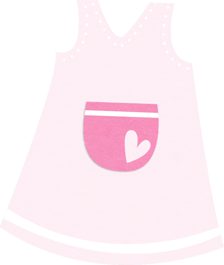 Kittydesigns littlelovegirl diaper png. Diapers clipart baby clothes