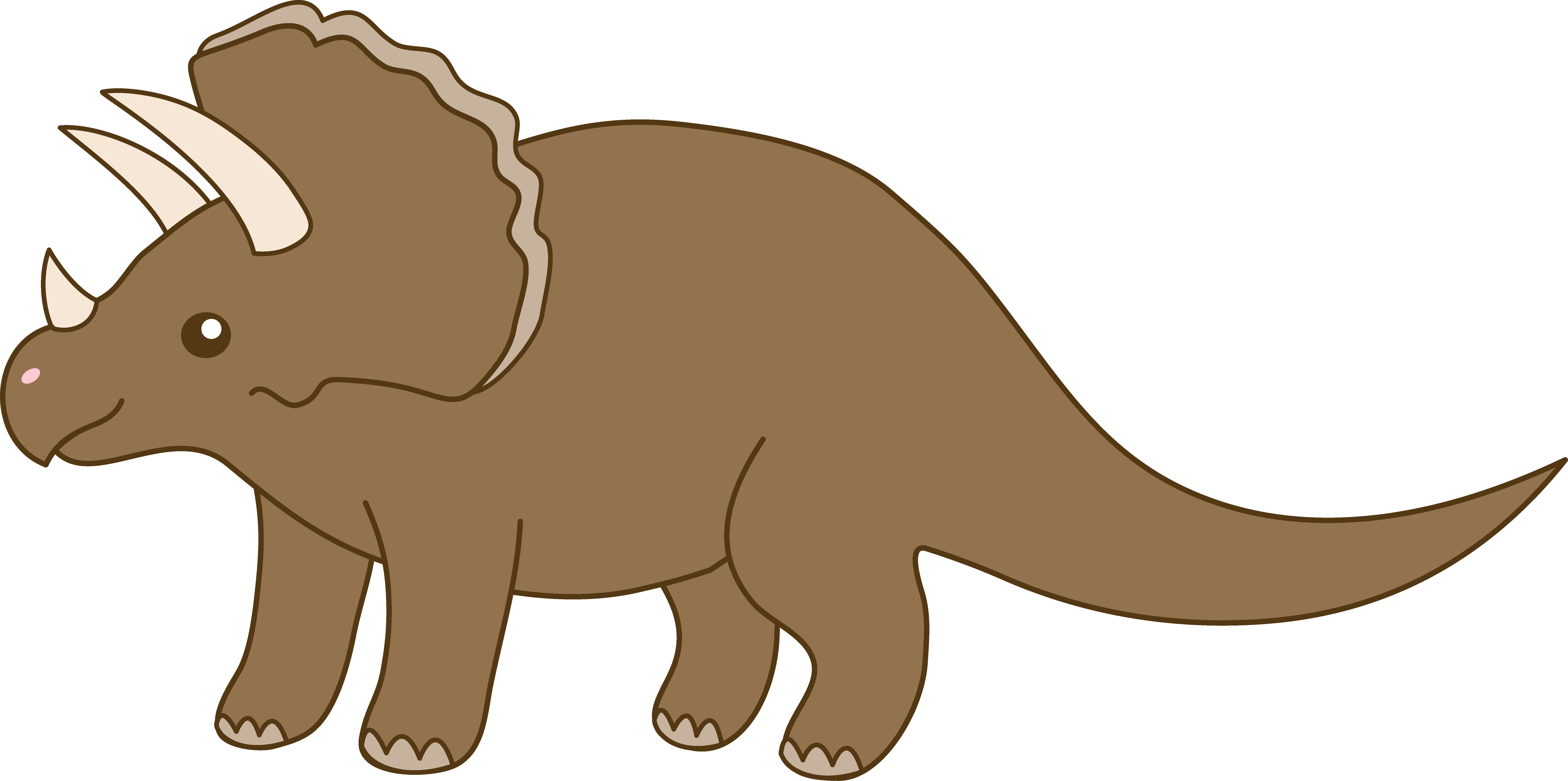 Dig clipart verb. Dinosaur clip art free