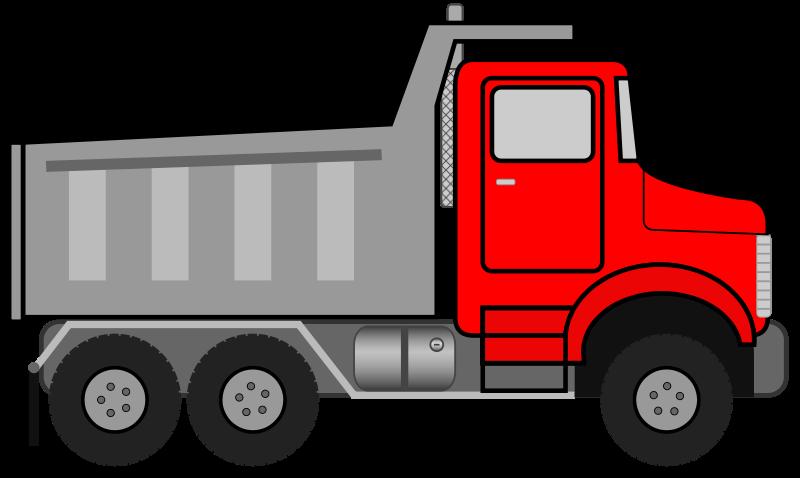 Show . Coal clipart coal truck