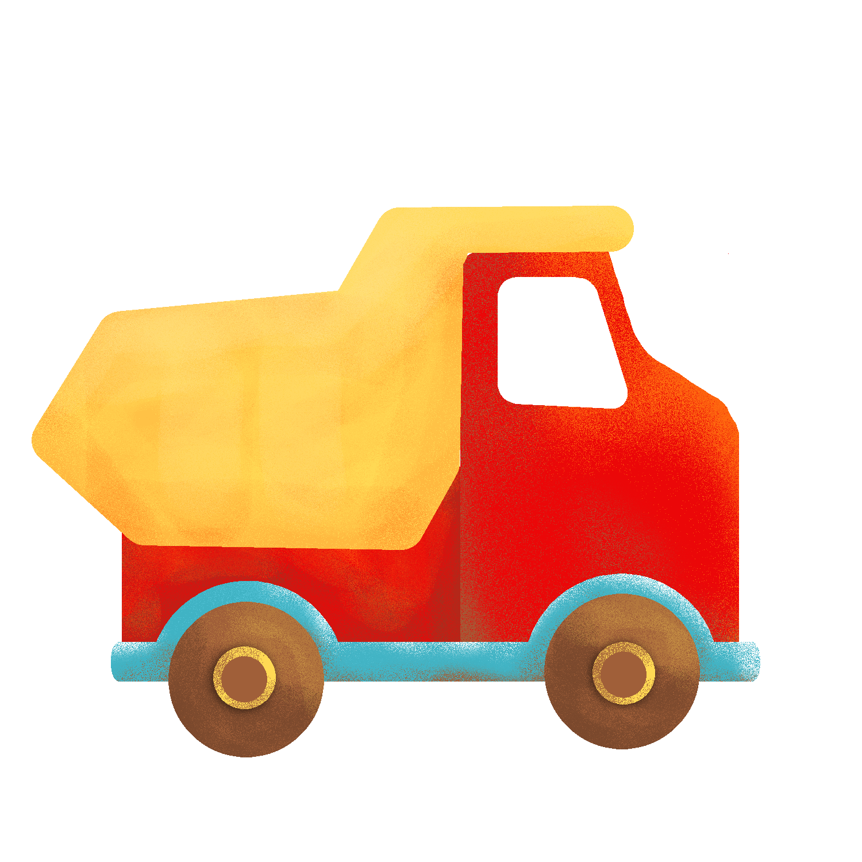 Clipart cat dump truck. Baseball png minus vehical