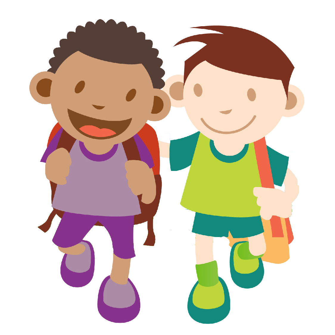Student clipart walking.  collection of in