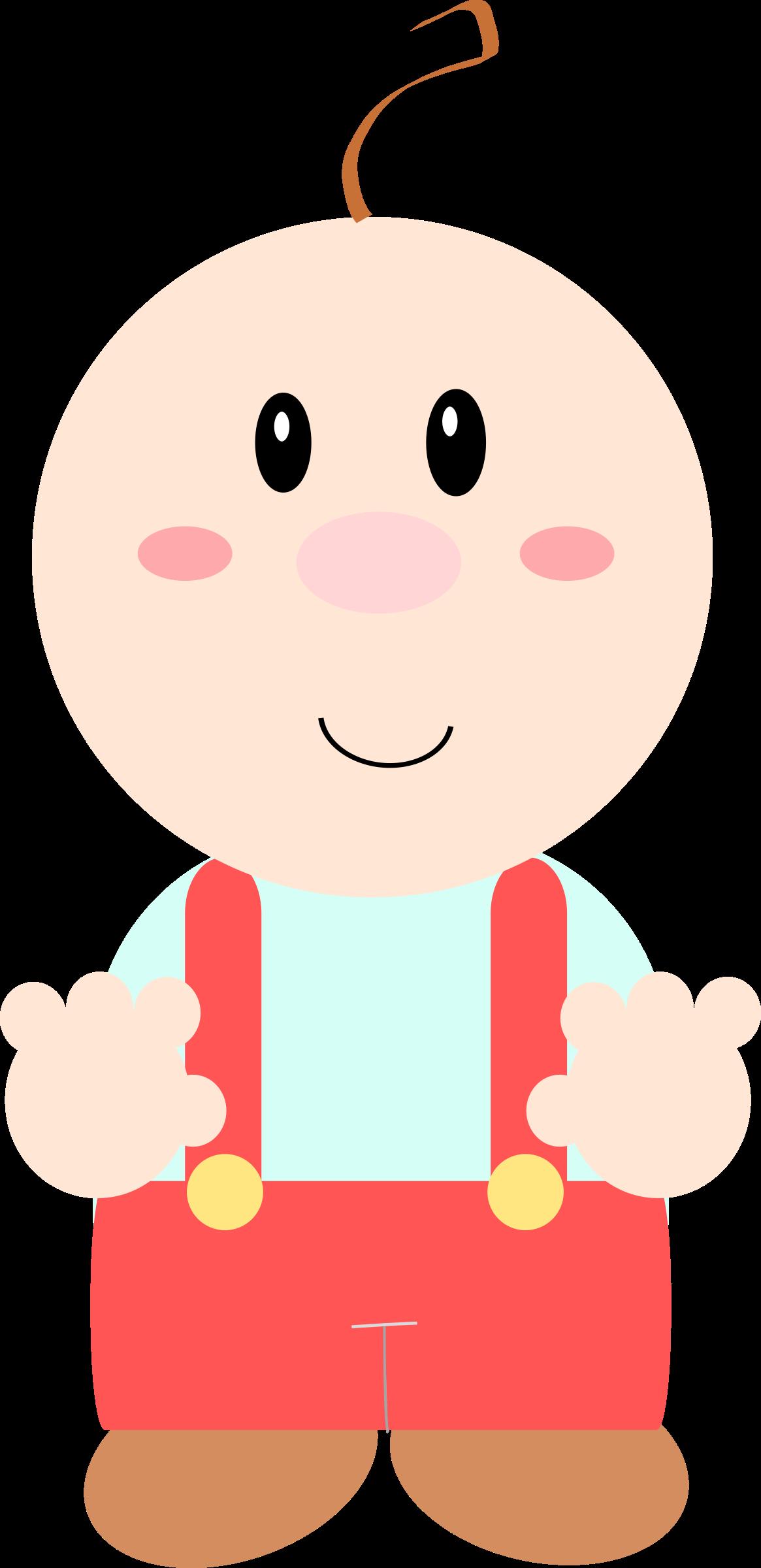 Baby soft big image. Clipart walking cartoon