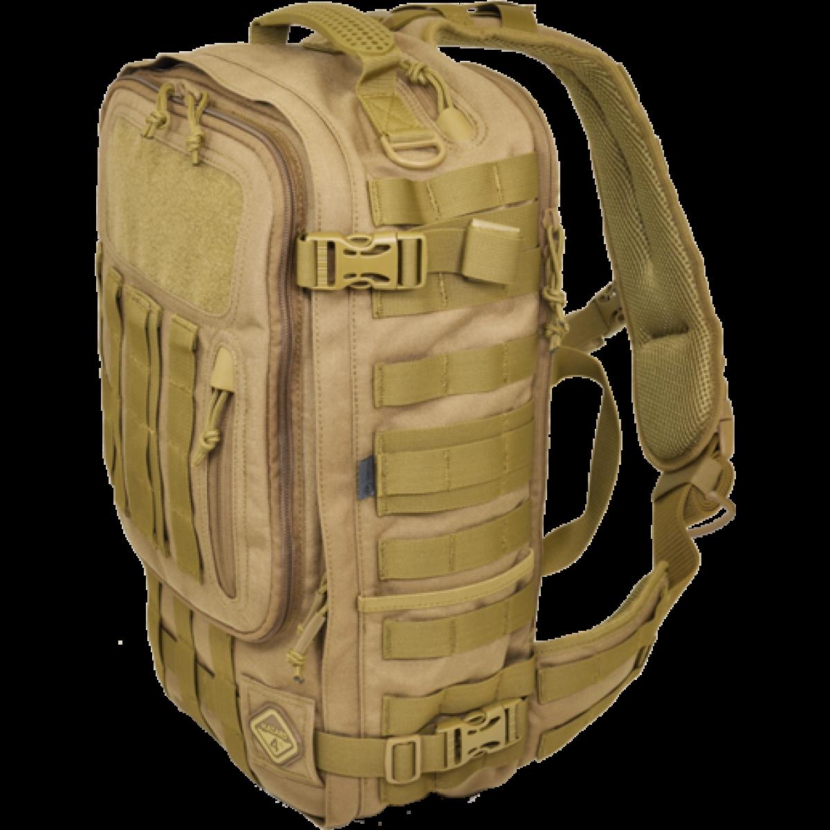 Backpack PNG image