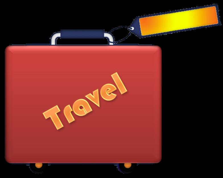 Suit case vs how. Clipart backpack belongings