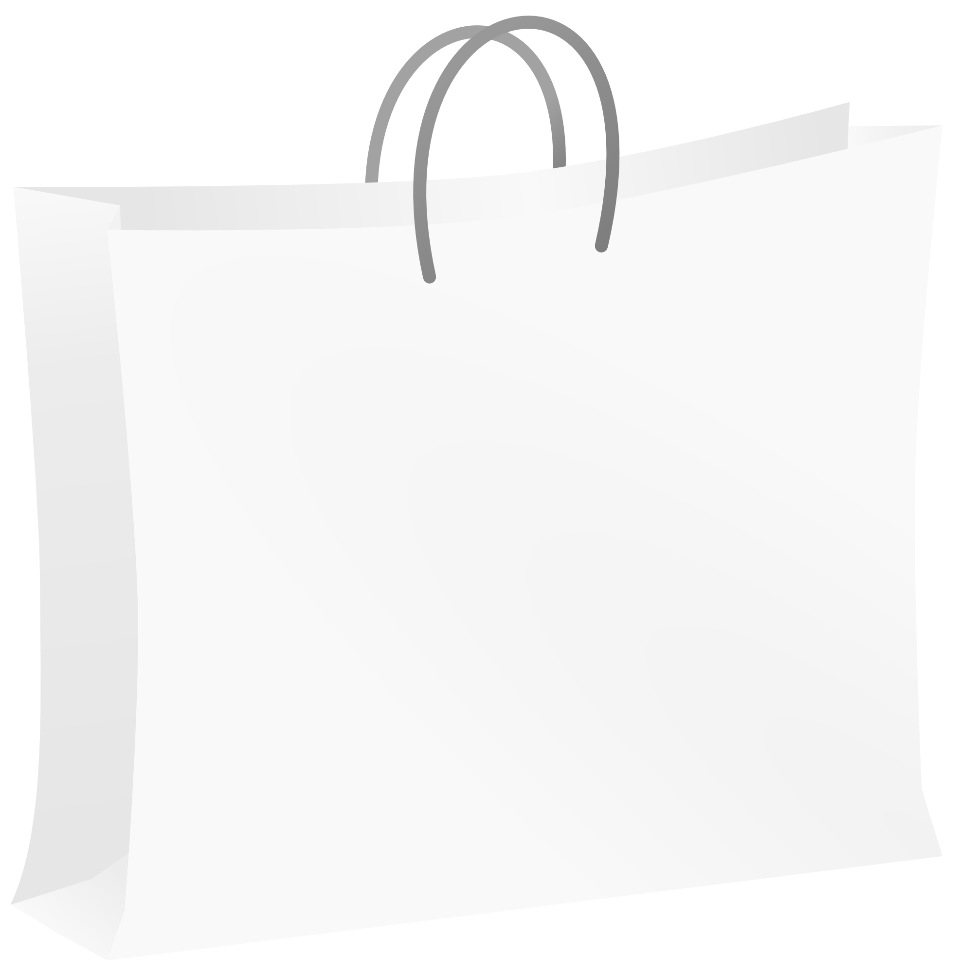 Brown bag panda free. Clipart backpack blank