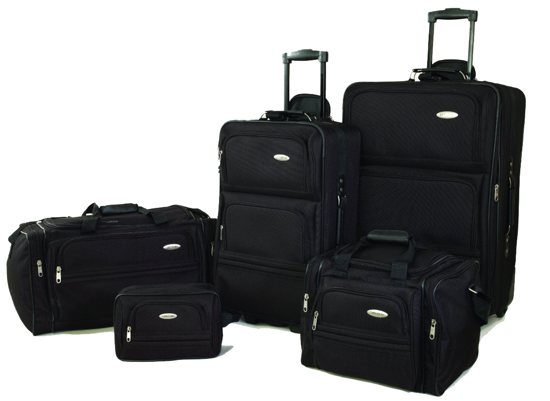 Clipart backpack blank. Luggage png transparent images