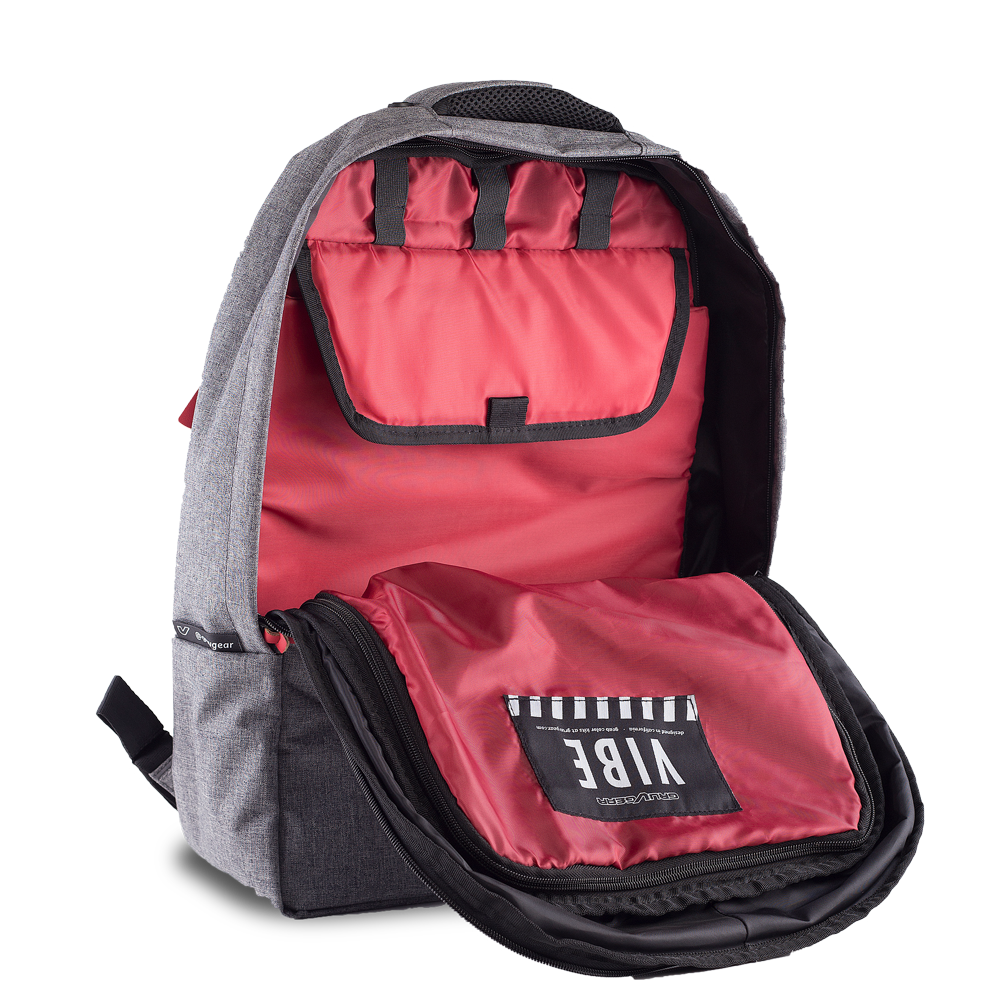 Clipart backpack dance bag. Vibe gruv gear krane