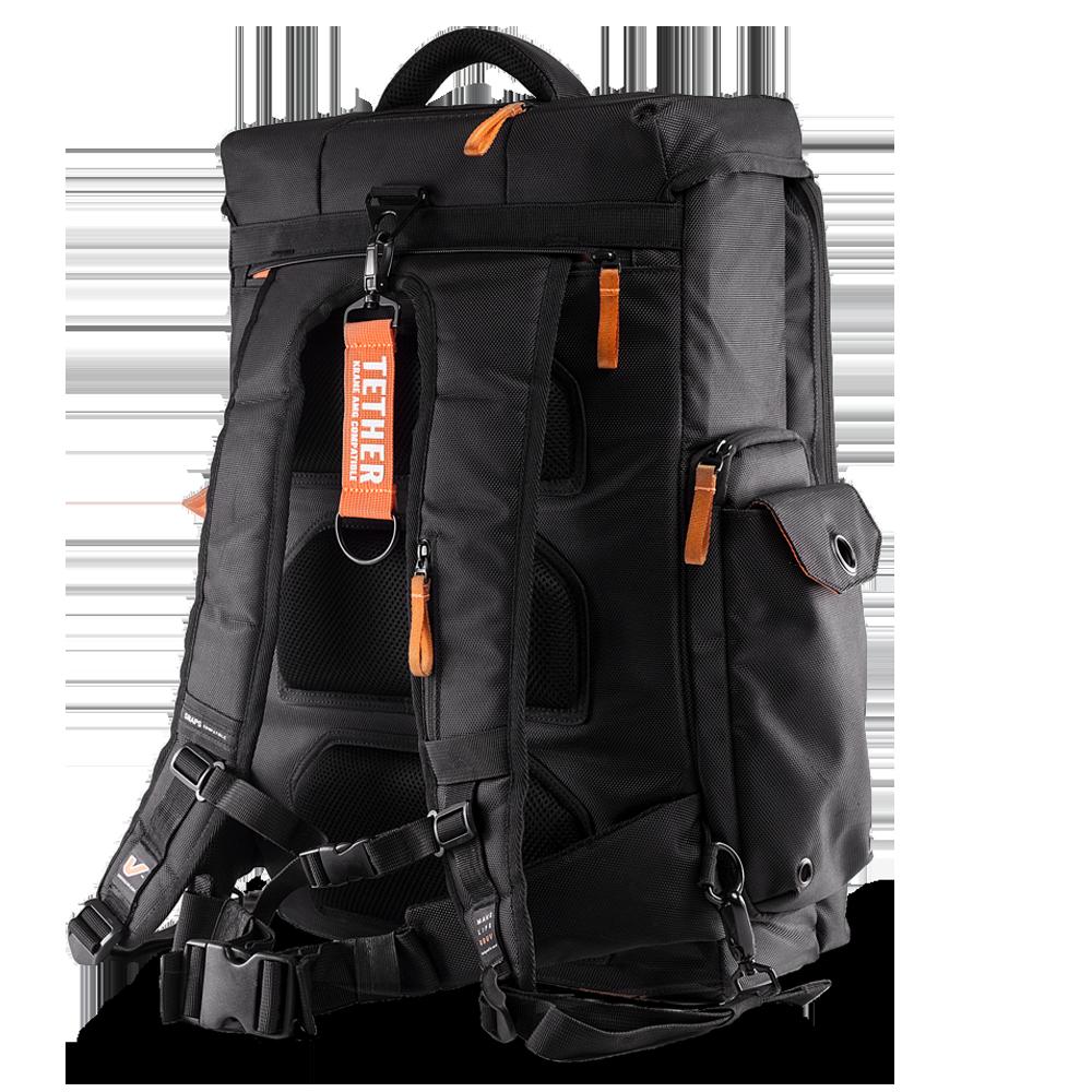 Stadium bag gruv gear. Clipart backpack hang backpack