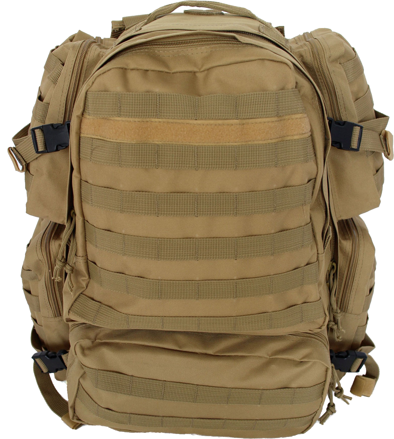 Military tactical sling bag. Hike clipart travel backpack
