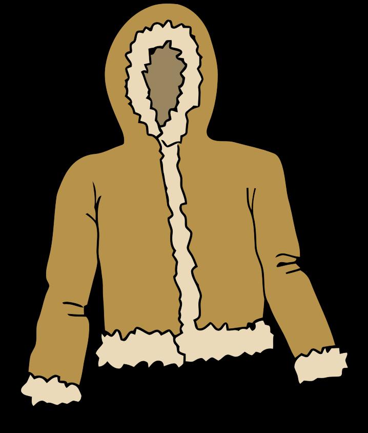 Coat heavy coat