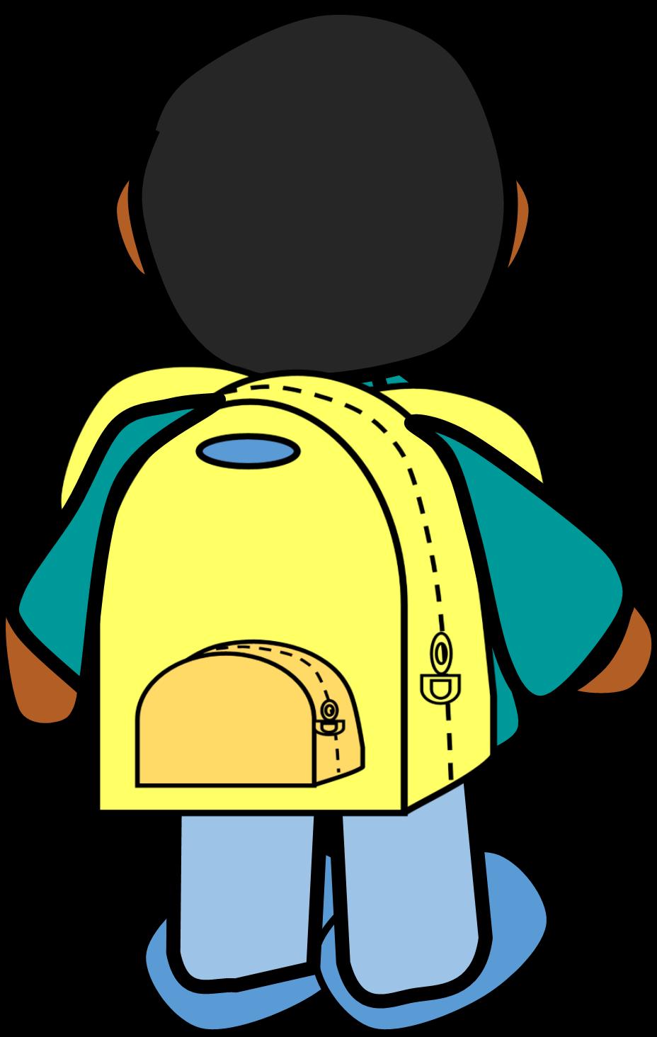 al cole imprimibles. Clipart backpack kinder