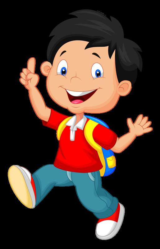 Clipart backpack kindergarten pupil.  png pinterest clip