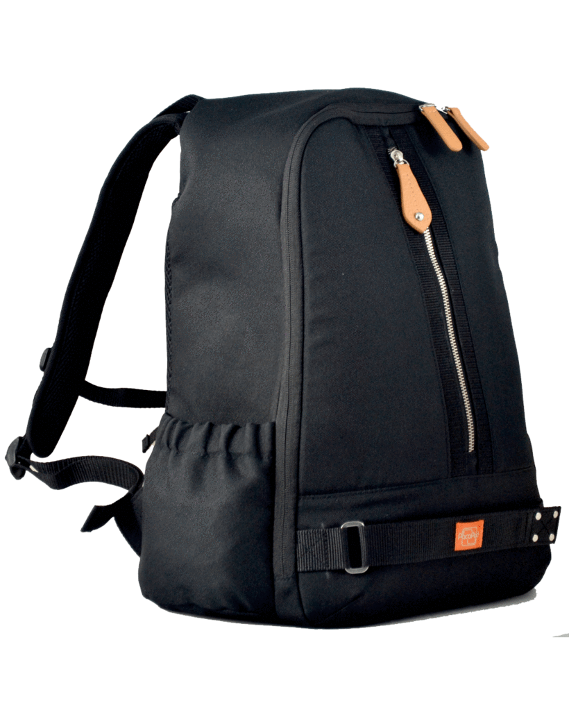 PacaPod Picos Pack Black Backpack Bag Changing Bag
