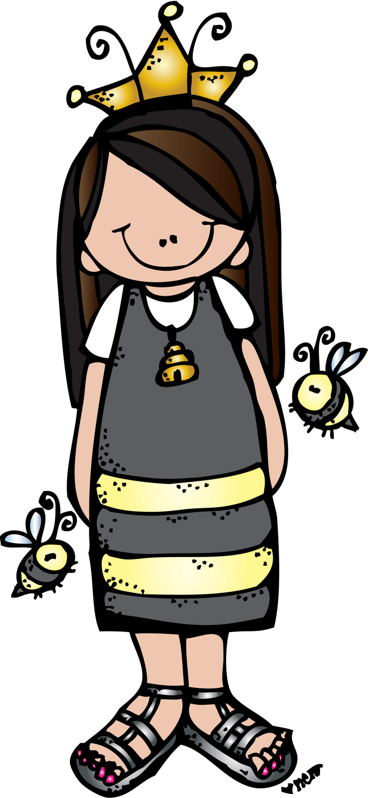 Google search cute for. Insect clipart melonheadz