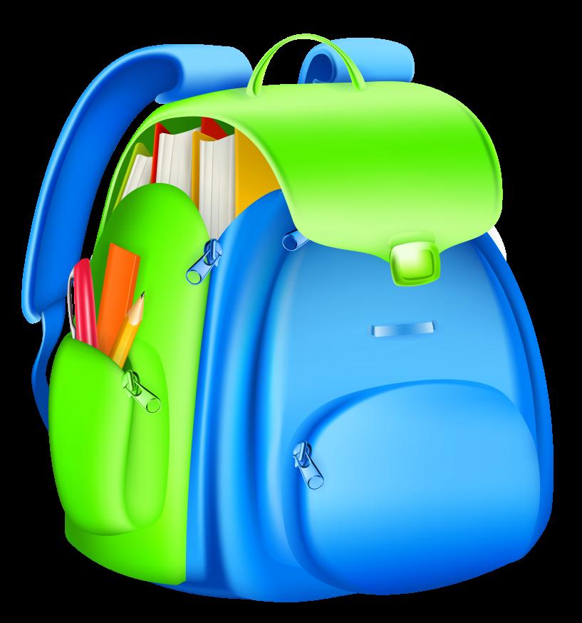 Clipart backpack printable. School high quality jokingart