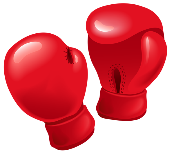 Mittens clipart beanie. Red boxing gloves png