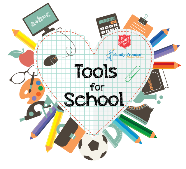 Clipart backpack school tool. Tools for is happening