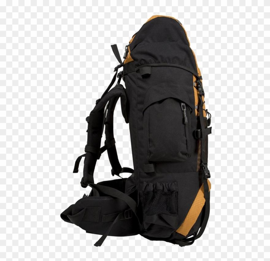 Png transparent image . Clipart backpack survival backpack