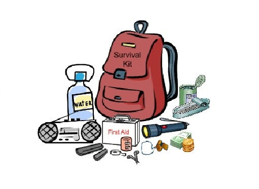 Emergency clipart survival. Free cliparts download clip