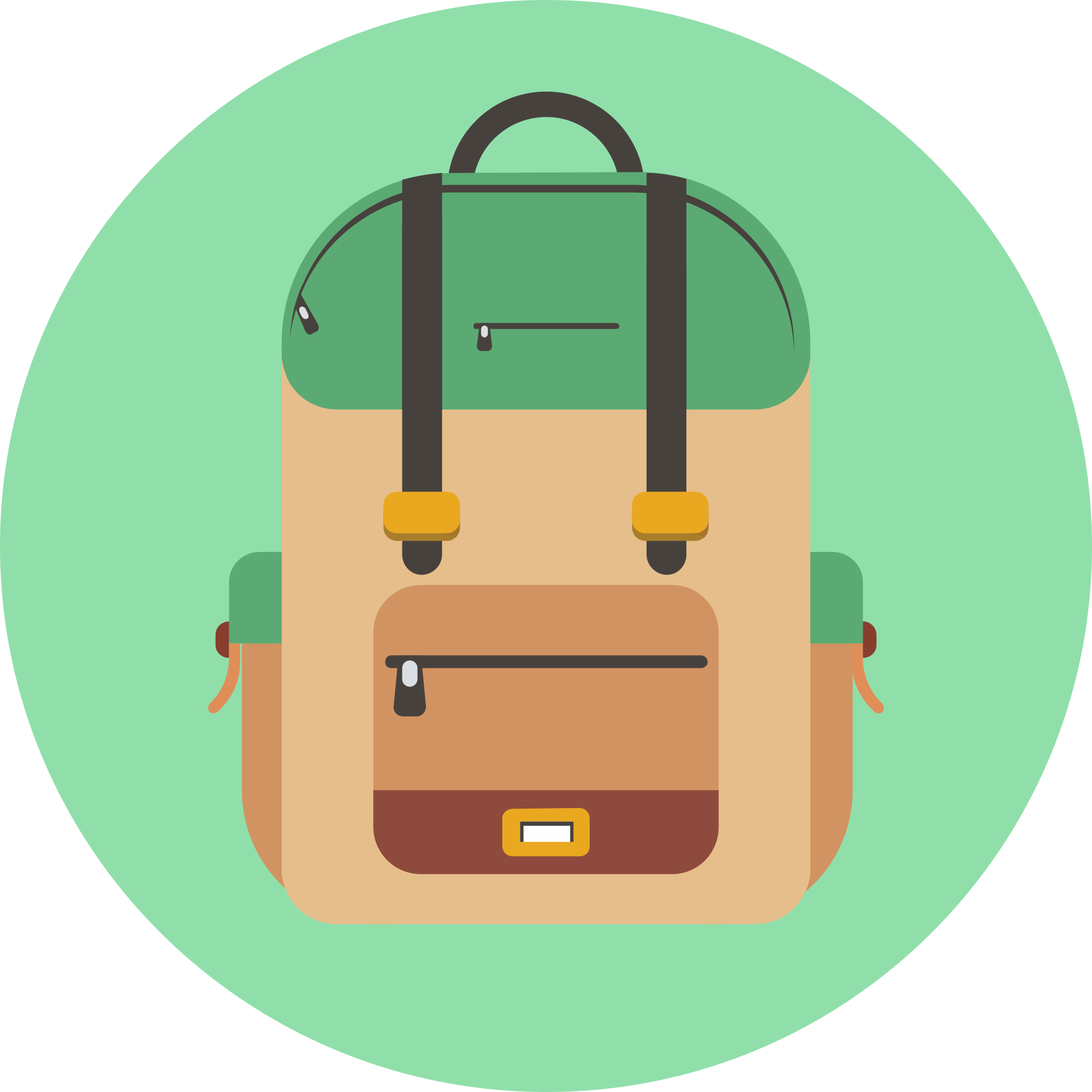 File icon wikimedia commons. Clipart backpack svg