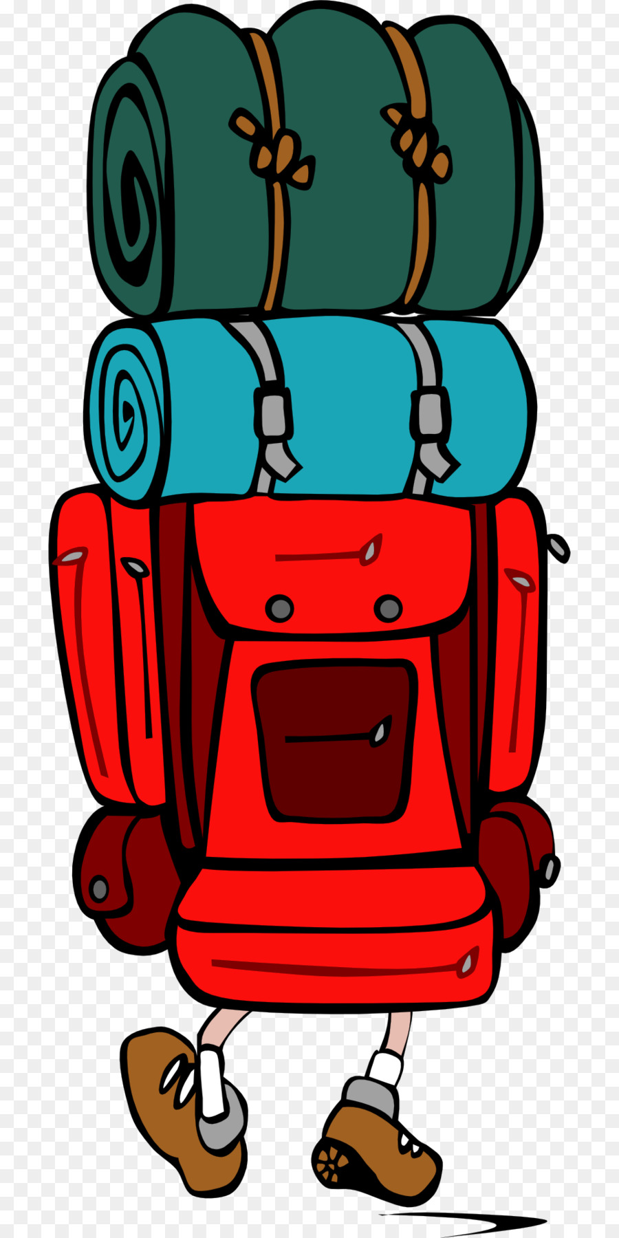 Hiking clipart backpacker. Travel png download free