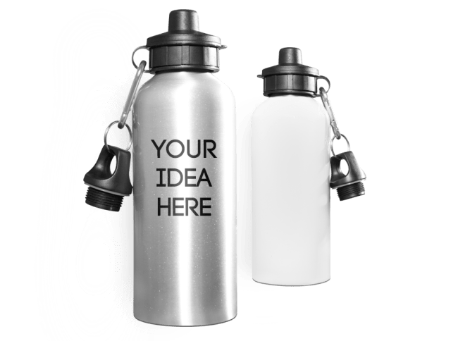 Custom bottles spreadshirt create. Clipart backpack water bottle
