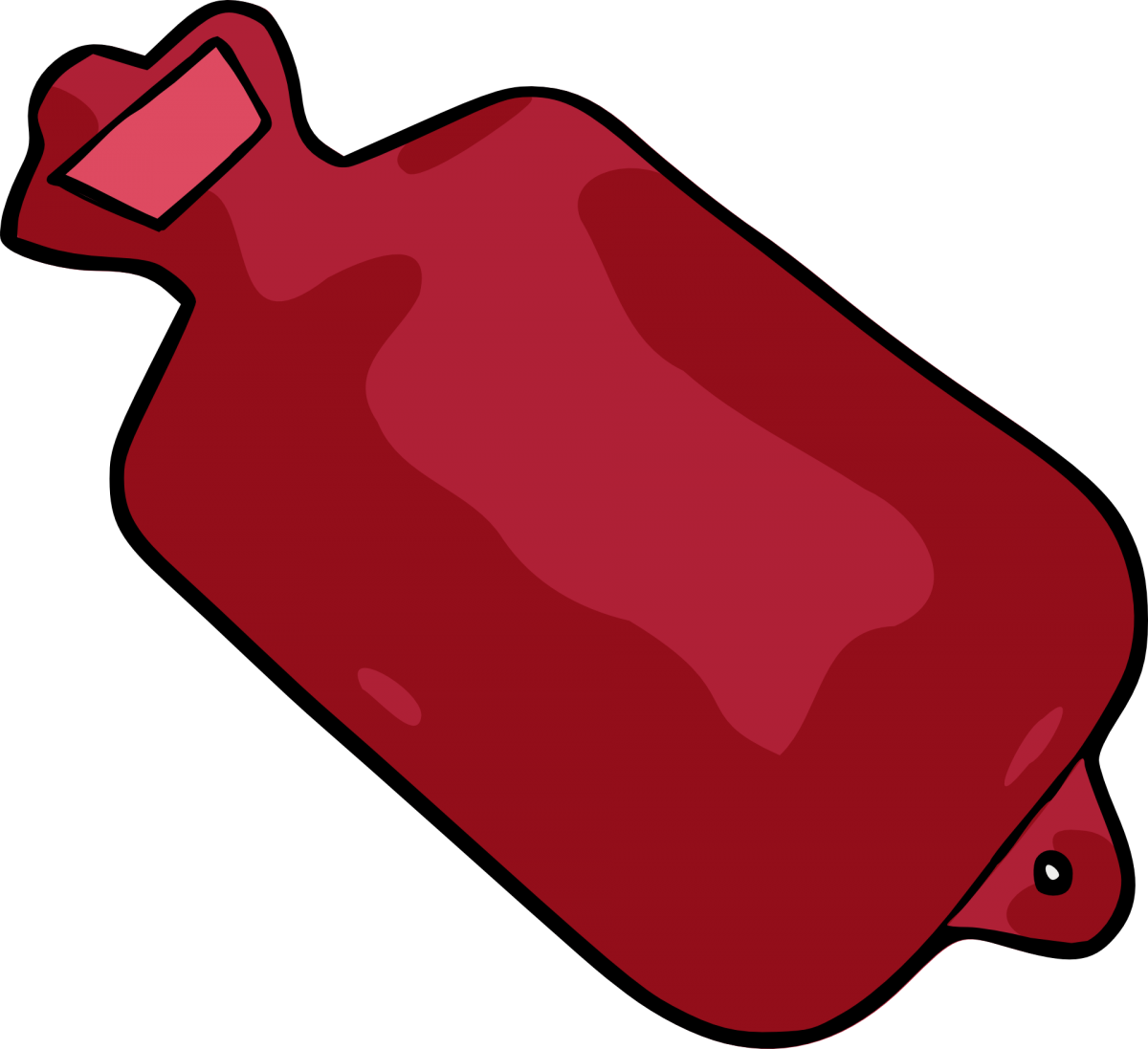 Gear guide archives go. Clipart backpack water bottle